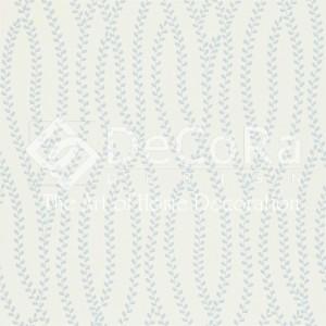 SSDT004_tapet_frunze_flori_blue_albastru_crem_culori_uni