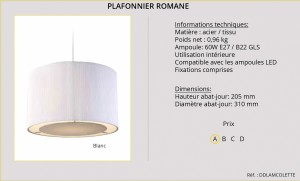 corpuri-de-iluminat_plafoniera_romana_abajur_specificatii_tehice_lux_elegant
