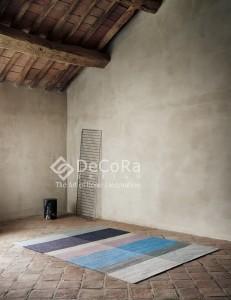 PLDAW005_Lagos_heather_decora_design_covor_clasic_albatru_gri_roz_materiale_culori_naturale