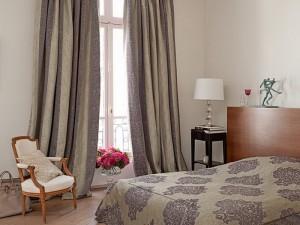 draperii-lux-draperie-modern-violet-maro-tafta