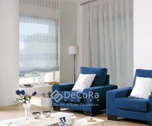 draperie-dungi-albastru-alb-negru-sistem-venetian